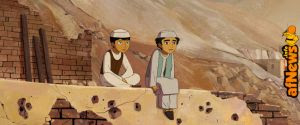 """The Breadwinner"": primo trailer del nuovo film targato Cartoon Saloon"