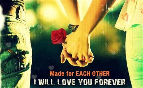 Made For Each Other In Love. Free I Love You eCards