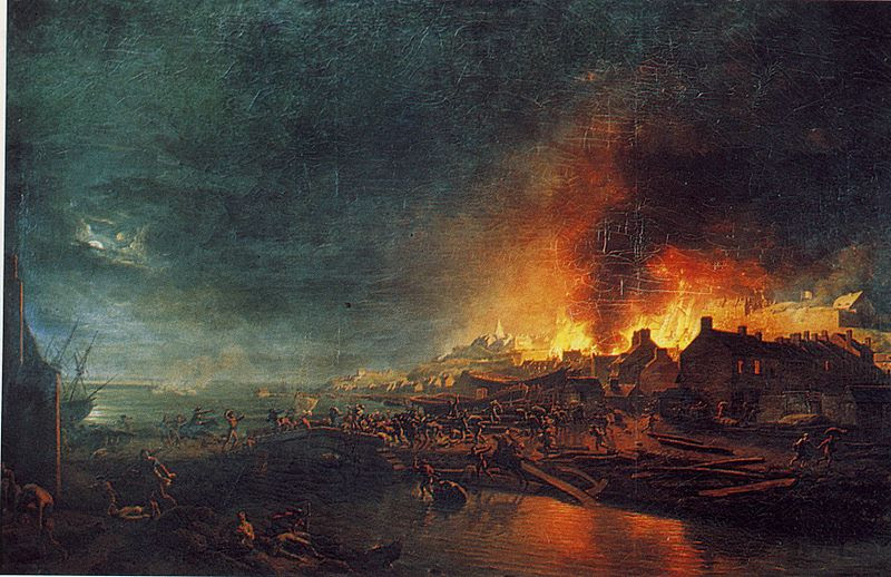 Archivo: Incendie Granville 1793.JPG