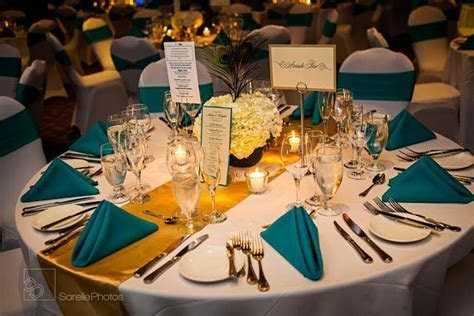 Best 25  Teal gold wedding ideas on Pinterest   Teal fall