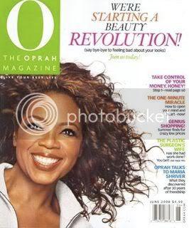 Oprah Mag June 08