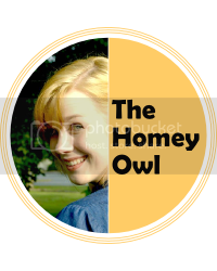 The Homey Owl