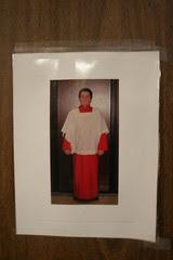 altarboymodel
