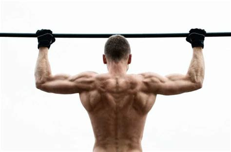 undeniable benefits  pull ups   dont