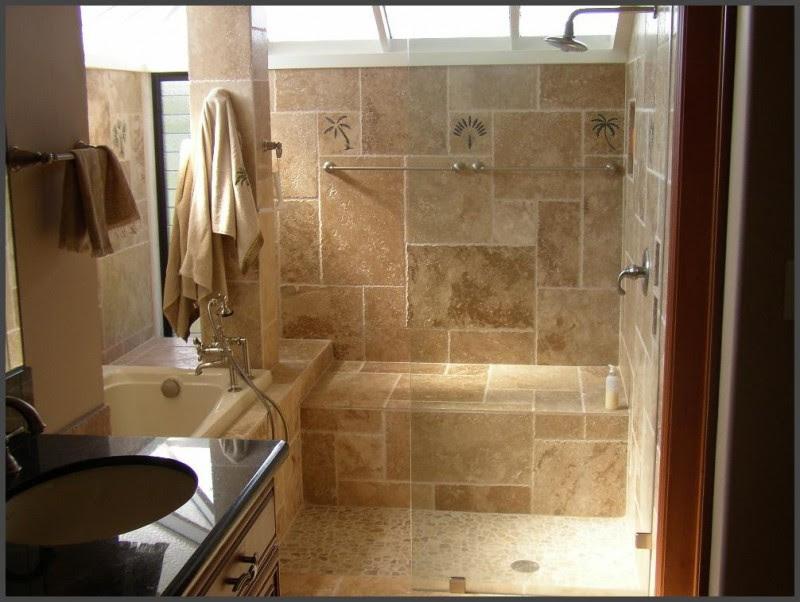 Bathroom Ideas For A Modern House Interior Design Ideas
