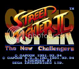 Street Fighter II Plus