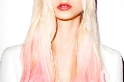 Hot New Trend: Neon Hair
