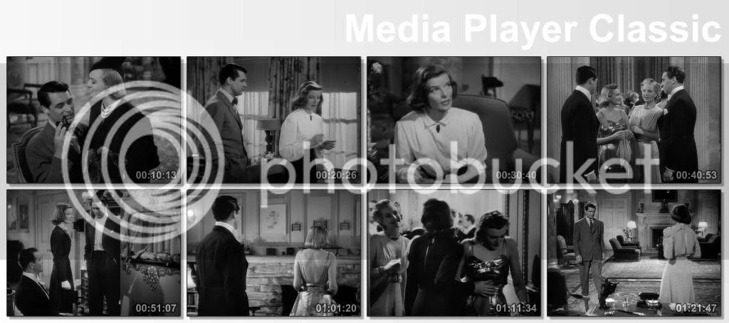 Imagenes:  Vivir para gozar | 1938 | Holiday
