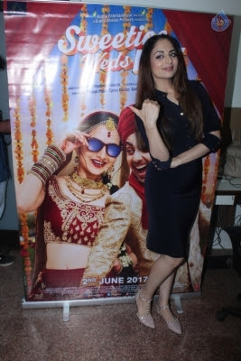 Zoya Afroz Latest Photos - 3 of 19