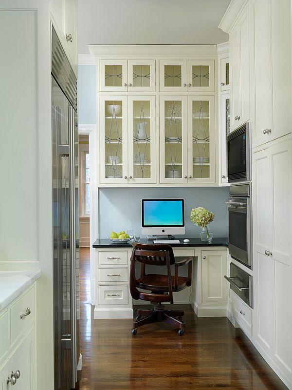 Denise Fogarty's fresh interior decors