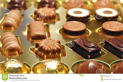 Swiss chocolate stock photo. Image of cream, bean, diet