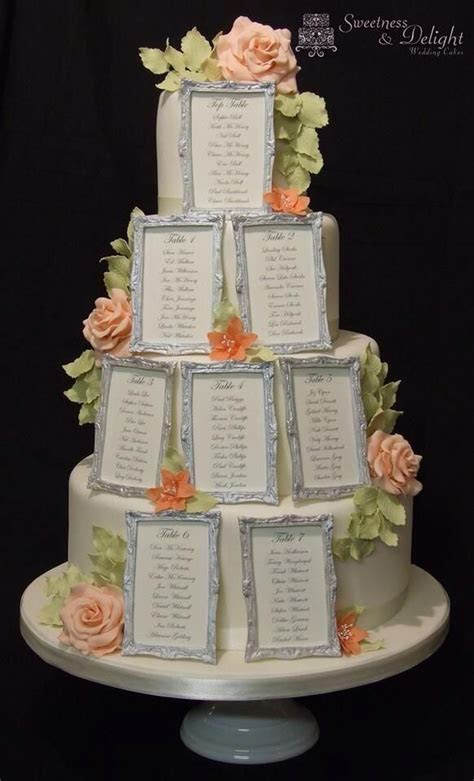 225 best images about Wedding Seating Chart Ideas on Pinterest
