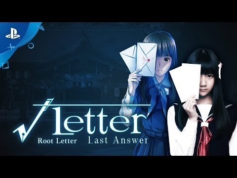 Root Letter: Last Answer Review | Gameplay