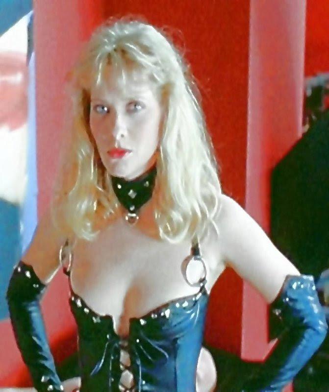 Barbara Crampton Lan From Beyond Bondage