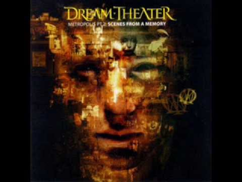 Spirit Caries On by Dream Theater