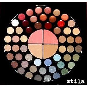 Stila Ultimate Color Palette 66Pc