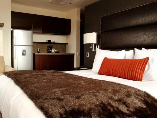 Reviews Hotel Cabrera Imperial Suites