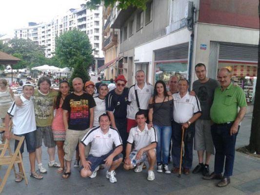 Ajedrez Santurtzi El Carmen 2013 cuadrilla 0101