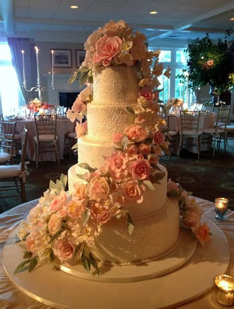 For the Love of Cake! by Garry & Ana Parzych: Greenwich CC