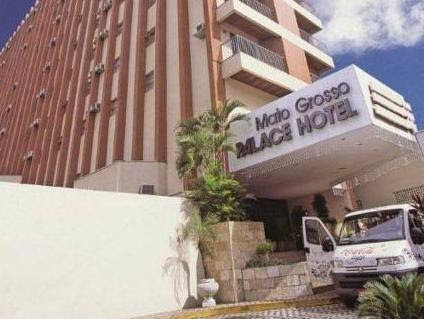 Mato Grosso Palace Hotel Reviews