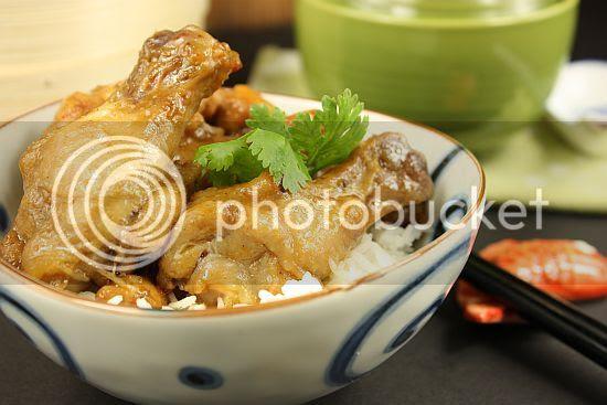 chicken drumlet 3