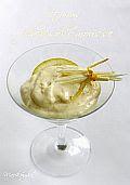 citromos fehércsoki mousse