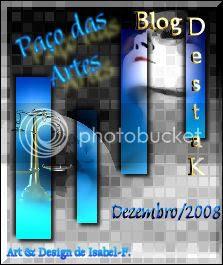 Blog Destak, de Dezembro/2008