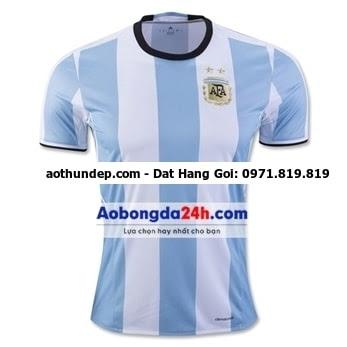 áo argentina 2016