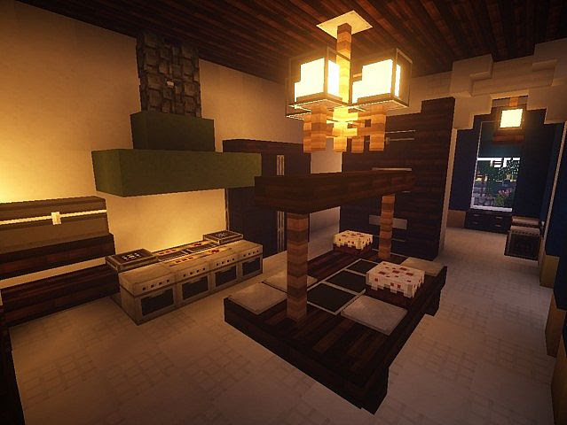 minecraft mansion house designs