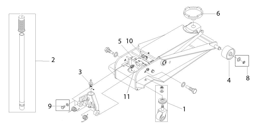 Wiring Diagram  12 Ford 555 Backhoe Parts Diagram