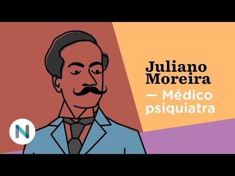 O médico negro que se opôs ao racismo científico: Juliano Moreira