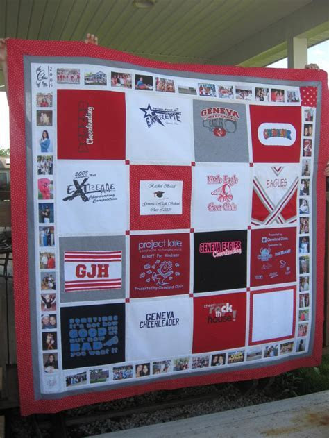Custom Memory Quilts   T Shirt Quilts