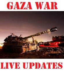 Gaza Live Updates