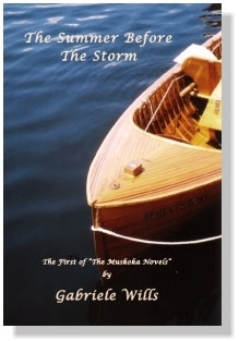 The Summer Before the Storm (Book 1)
