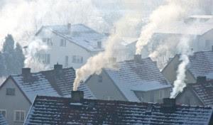 Inquinamento Urbano da Impianti di Riscaldamento