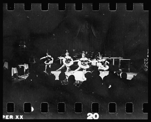 stanley kubrick photographe chicago 10 Quand Stanley Kubrick était photographe