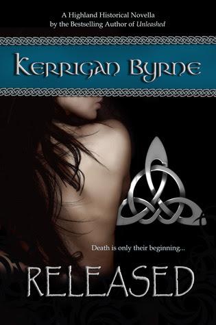 Released (Highland Historical, #4)