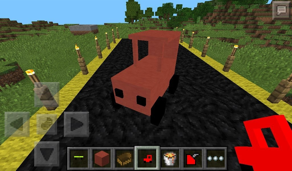 Minecraft Pe Mods Download Ios - Muat Turun 7