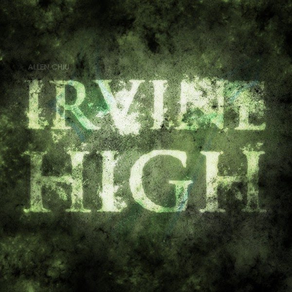 irvine high free font 12 Tipografías elegantes y gratuitas – Cuarta entrega