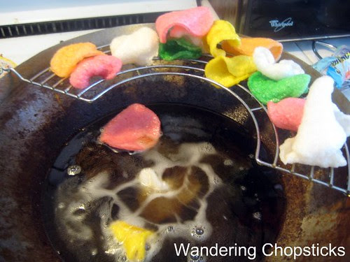 Banh Phong Tom (Vietnamese Shrimp Chips) 5