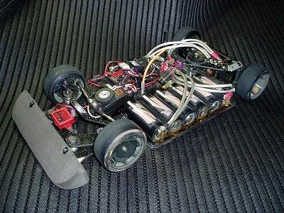 fastest rc fastest brushed rc car 102 mph. Black Bedroom Furniture Sets. Home Design Ideas
