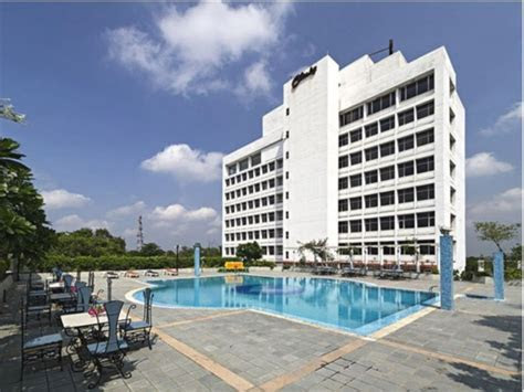 Lucknow India Hotels   2018 World's Best Hotels