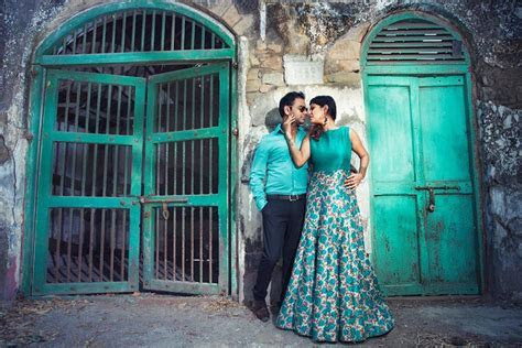 8 Awesome Pre Wedding Photoshoot Locations in Mumbai