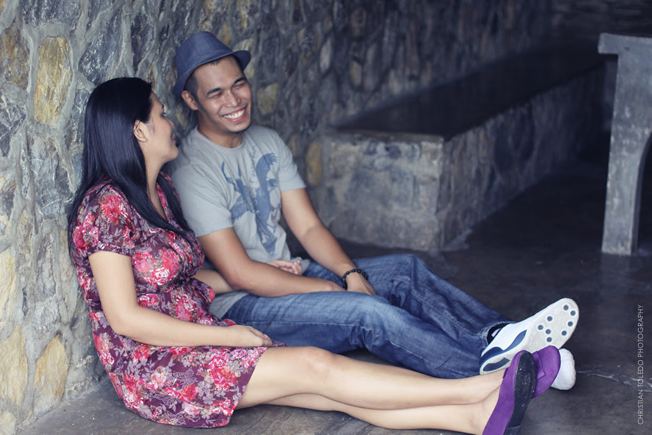 Cebu Engagement Photo, Cebu Philippines
