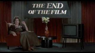 End Of Film Meaning Of Life Youtube