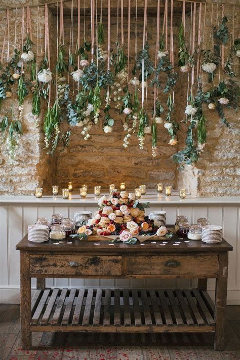 Intimate Quintessentially British Wedding   British