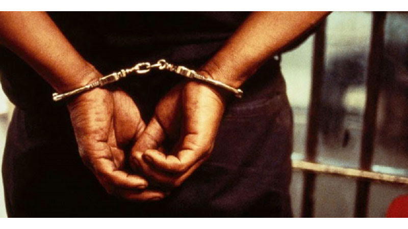 ARRESTED INDIAN, A MENTAL PATIENT - HIGH COMMISSION