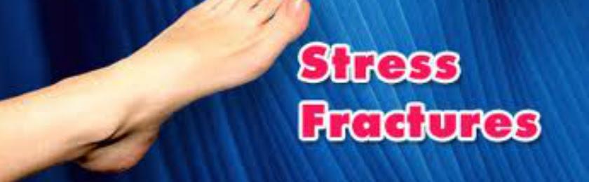 Stress Fracture Martial Arts