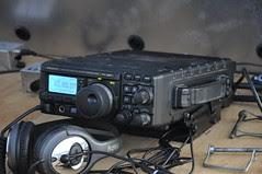 Amateur Radio Rig