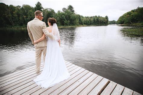 Hunstville Ontario wedding   Huntsville Ontario cottage